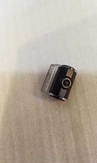REAR CAMERA FOR BMW (NO WIRES)