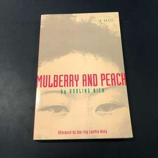 Mulberry And Peach Novel
