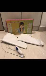 Electric hand and foot spa ( 1 set include hand n foot )