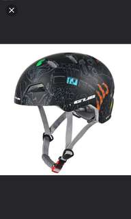 Brand New! In stock! GUB V1 Multi Function Rock Climbing helmet outdoor sports helmet for mountaineering caving riding cycling scooter multi-purpose