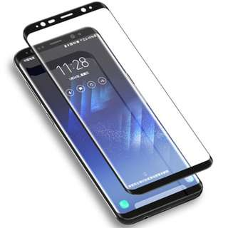 Tempered Glass (Mobile Phone) - Full Coverage
