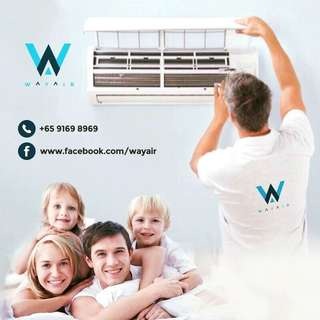 Aircon cleaning aircon servicing