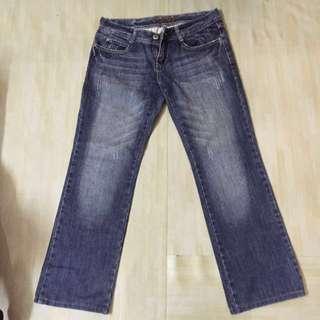 Jeans Padini Authentics