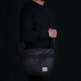 "Sling bag ""Unrest Company"""