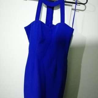 Dotti Blue Dress