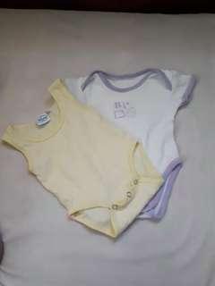 Buy 1 get 1 baby onesies!
