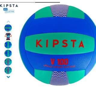 Kipsta volleyball