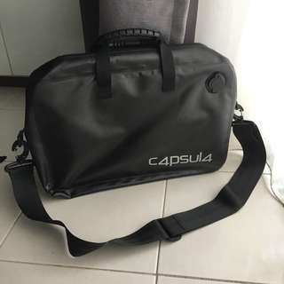 Capsule Carry Bag