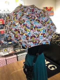Hysteric mini 雨傘