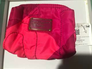 Brand new authentic Marc Jacobs pouch