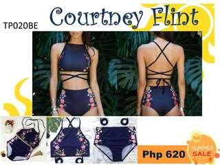 High-waist swimsuit for sale