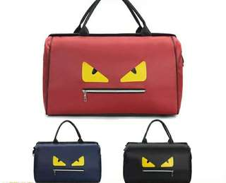 Fendi Luggage