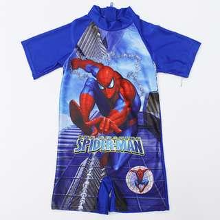 3 for $30 spiderman swimwear (preorder)