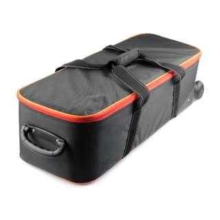 Lighting Bag w/ Wheels