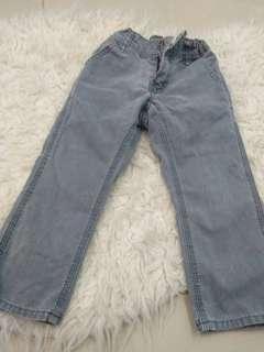 Long Jeans 2yr