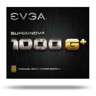 EVGA SuperNOVA 1000 G1+, 1000W PSU