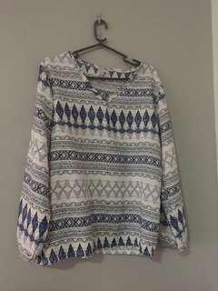 Terno Set (w/ shorts)