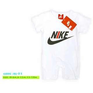 Nike Baby Romper - RL51