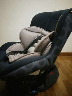 Toddler carseat for sale