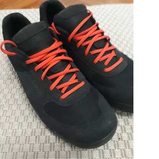 Giro clipless mtb shoes almost new