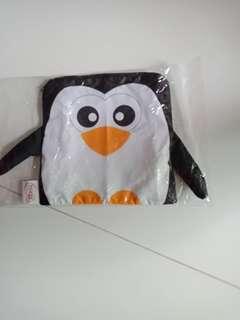 Pouch Ribena Penguin