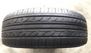 205/65/15 Yokohama Earth 1 EP400 Tyres On Sale