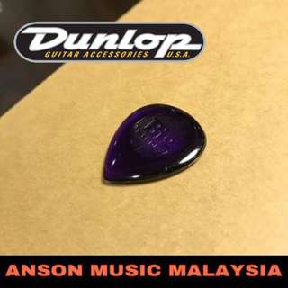 Jim Dunlop 475B3.0 Big Stubby Guitar Pick