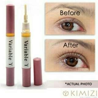 Variable Y Eyelashes Grower