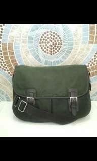PRADA Milano     Messenger Large Bag
