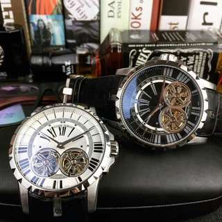 Roger Dubuis 2 Tourbillion