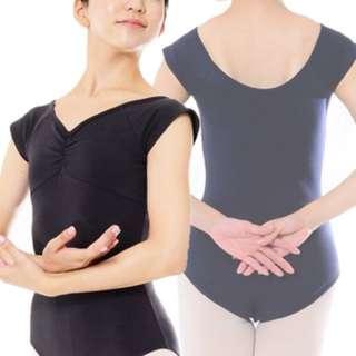 Brand new ballet leotard made in Japan