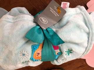 Original Frozen blanket