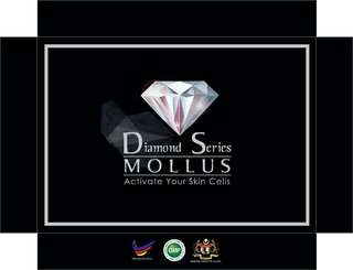 Mollus diamond series