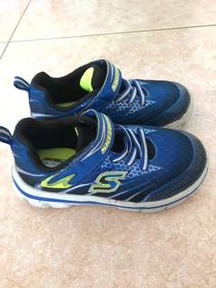 Skechers boys sports shoes