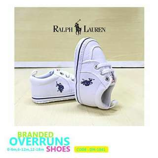 Baby Pre-Walker Shoes - DH1041
