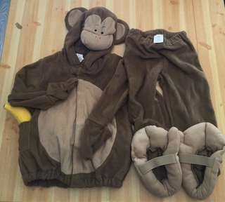Pre-loved Costumes