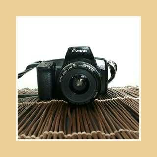 Canon eos 1000 QD Film Camera