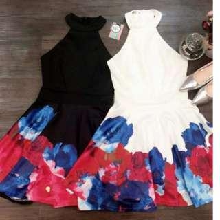 Brand New Room8008 Flower Dress