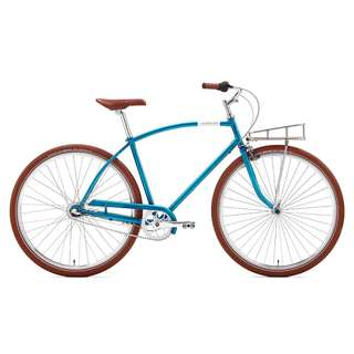 Bicycle Creme Glider Ocean Blue (3 speed)