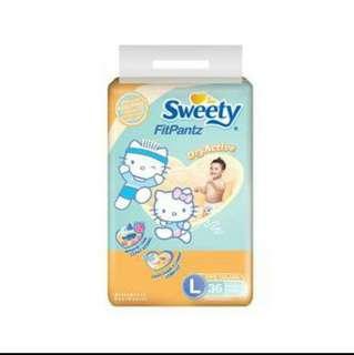 Sweety Pants L36