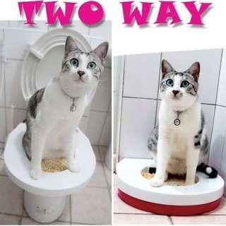 好神貓兩用貓砂盆