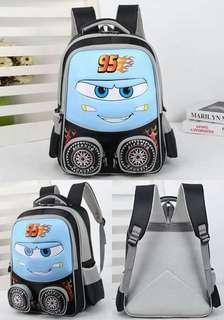 Kids character bag