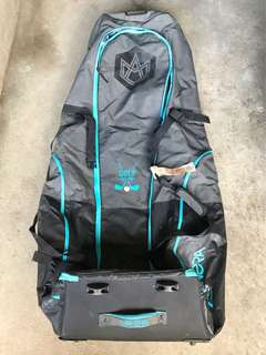Manera Golf Board Bag for Kiteboard or Wakeboard
