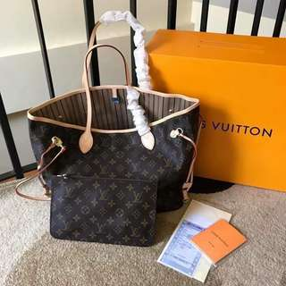 AUTHENTIC LV BAG