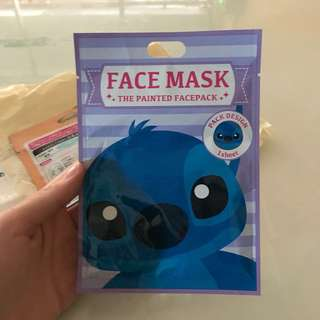 Sheet Mask Original Disney / Masker Muka