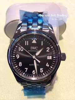 IWC 萬國腕錶