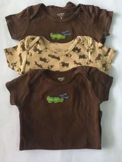 Take all carters sets 6-9 mos
