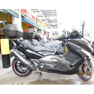 Yamaha tmax500 with 10 years COE D/P $1500 or $500 Without Insurance  (Terms and conditions apply. Pls call 67468582 De Xing Motor Pte Ltd Blk 3006 Ubi Road 1 #01-356 S 408700.