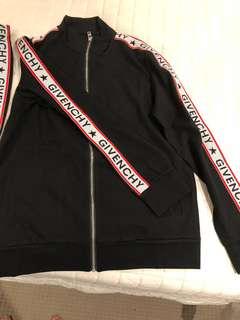 Givenchy track suits