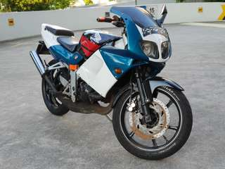 Honda NSR150